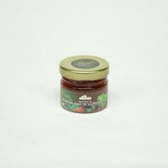 Mermelada 28 g (Rojas)
