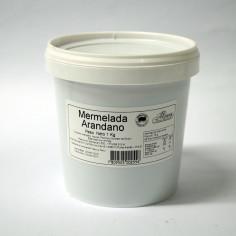 Mermelada Arandano 1 Kg