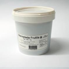 Mermelada Frutilla 1 Kg