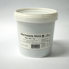 Mermelada Mora 1 Kg