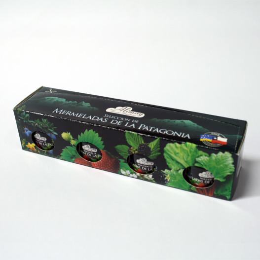 Pack 4 x 28 g
